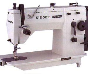 Singer 20U Parts