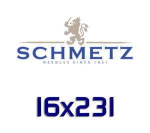 16X231 SCHMETZ NEEDLES