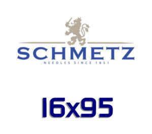 16X95 SCHMETZ NEEDLES