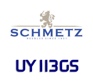 UY113GS SCHMETZ NEEDLES