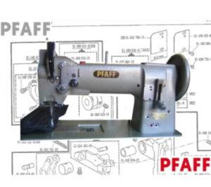 Pfaff 545 Parts