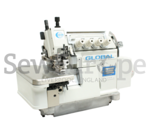 Global Overlock Machines