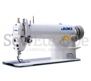 Juki Single Needle Lockstitch Machines