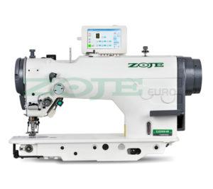 Zoje Zig Zag Machines