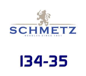 134-35 SCHMETZ NEEDLES