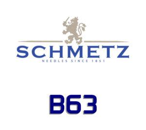 B63 SCHMETZ NEEDLES