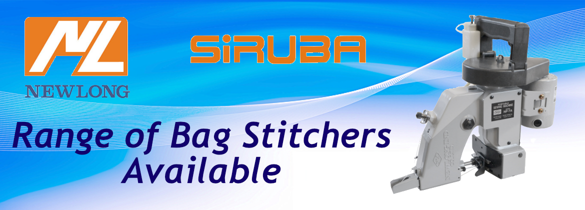 Bag Stitchers