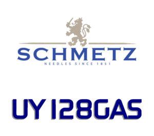 UY128GAS SCHMETZ NEEDLES