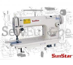 Sunstar KM123,KM137 & KM235 Parts