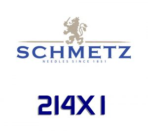 214x1 SHMETZ NEEDLES